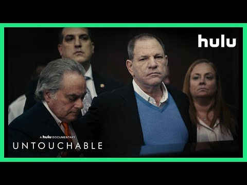 Harvey Weinstein Doc Untouchable Gets Premiere Date, Trailer at Hulu