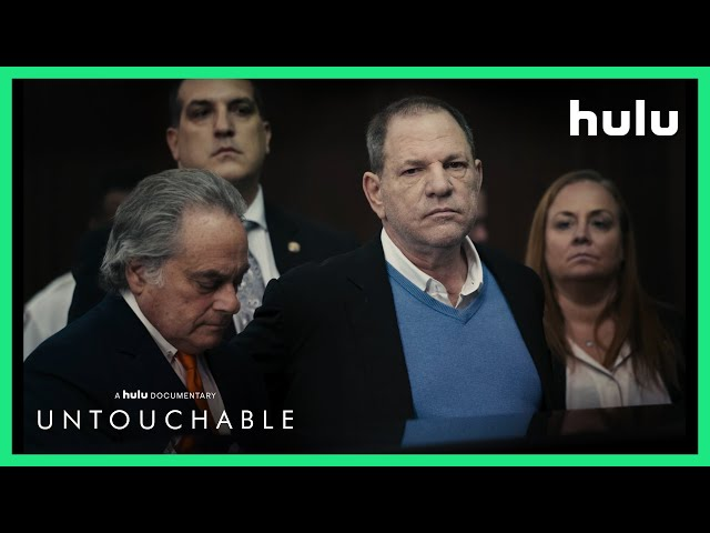 Untouchable Trailer (Official) • A Hulu Original Documentary