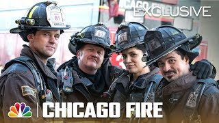 Chicago Fire - Celebrating 100K Subscribers! (Digital Exclusive)