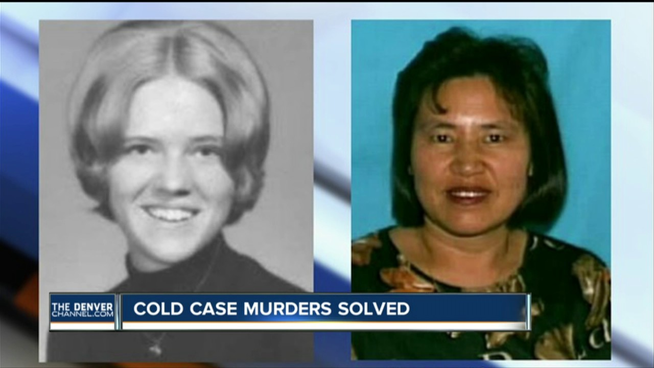cold cases murders in 1972 2010 solved youtube