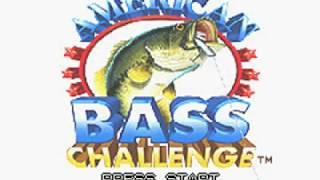 American Bass Challenge | VideoGameX