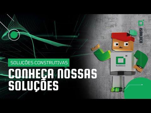 Isobloco - O futuro da Construção no Brasil
