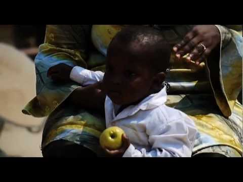 "UNHCR/ACNUR ""World refugee day '12""  ANGOLA"