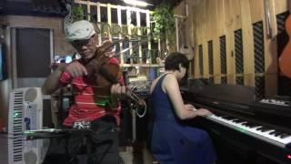 Bài ca hiệp nhất | Thánh ca | Hoà tấu violin & piano | cafe Analog Zone