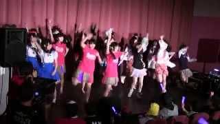 2015/4/5 シーモールシアター MINGO!×MINGO!・MilkShake(ミルクセーキ)...