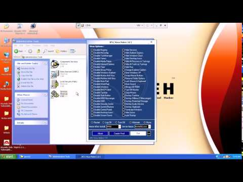 08 Certified Ethical Hacker   CEH Viruses and Worms- كورس الهكر الاخلاقى