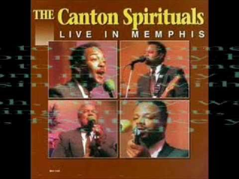 Fix It Jesus by the Canton Spirituals