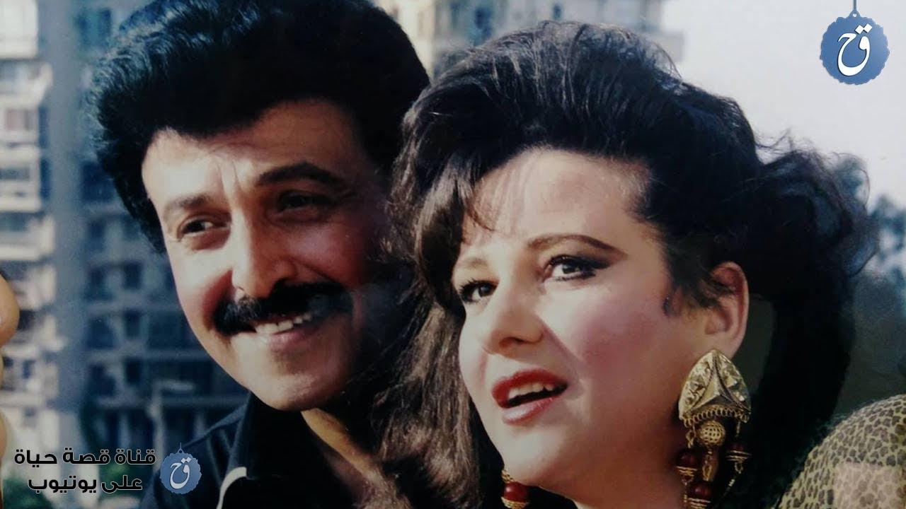 سمير غانم أسراره وحكاية زواجه من دلال عبد العزيز ومن هي زوجته الأولى قبلها ؟
