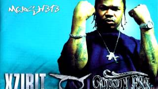 Xzibit - Alkaholik (Feat J-Ro y Tash Of Tha Alkaholiks & Erick Sermon) Uncensored HQ