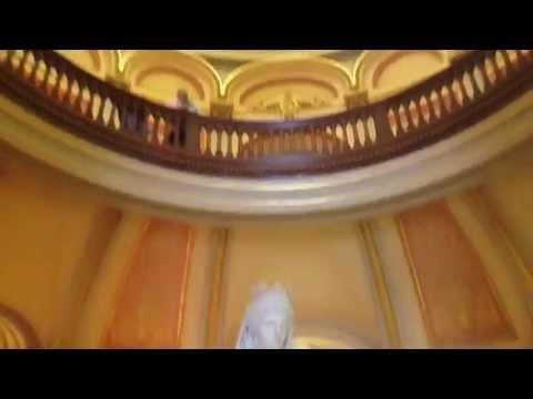 California State Capitol Tour & Museum -  Sacramento Capitol Building