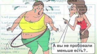 Лечение ожирения: мифы и реальность