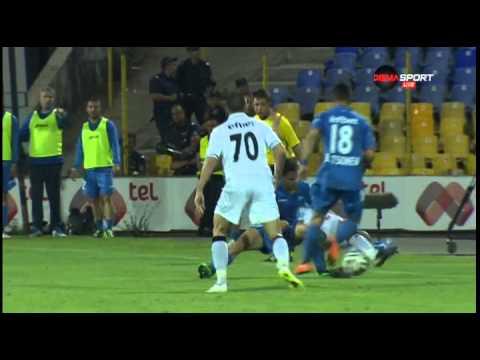 Levski Sofia 2-3 Slavia Sofia