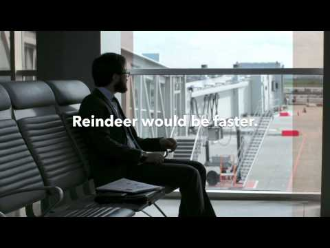 Your Seat Is Waiting - Rise Private Air Travel