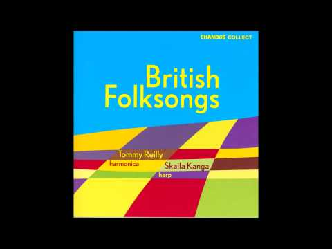 Music I adore #296 Londonderry Air (Skaila Kanga & Tommy Reilly)