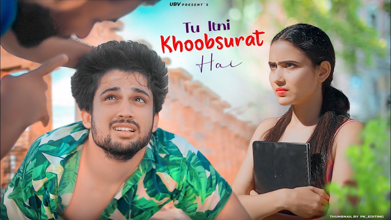 Tu Itni Khubsoorat Hai   True Love Never Dies   Sad Love Story   Song By Rahat Fateh Ali Khan