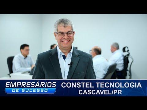 CONSTEL TECNOLOGIA CASCAVEL/PR