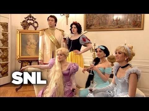 Thumbnail: Disney Housewives - Saturday Night Live