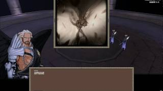 Mabinogi Generation 12 (Return Of The Hero) - Nuadha King of The Gods