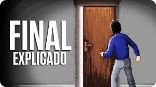 ¡ES EL FINAL DE QUINN! FINAL 4 EXPLICADO #SALVEMOSAQUINN   STAY #16
