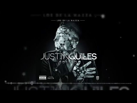 Justin Quiles - Un Rato [Official Audio]