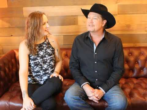 Exclusive Interview: Tracy Lawrence Talks 'Good Ole Days'