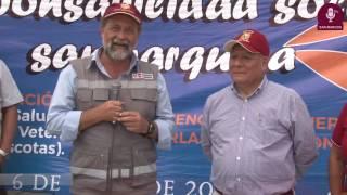 Tema:Campaña de Responsabilidad Social Sanmarquina