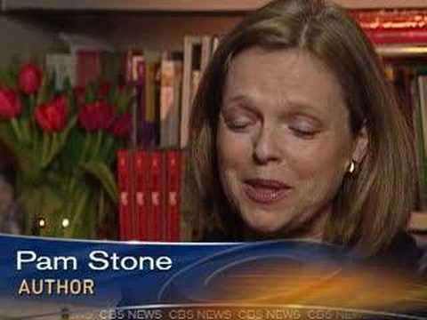 Eye To Eye: Pam Stone (CBS News)
