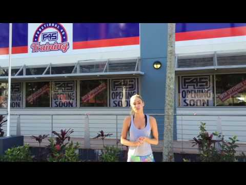 """F45 Carindale """"Dream's Become Reality"""""""