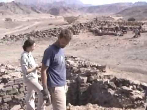 King Solomon's Mines Rediscovered?