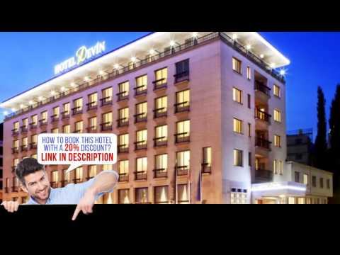 Hotel Devín, Bratislava, Slovakia,  HD Review