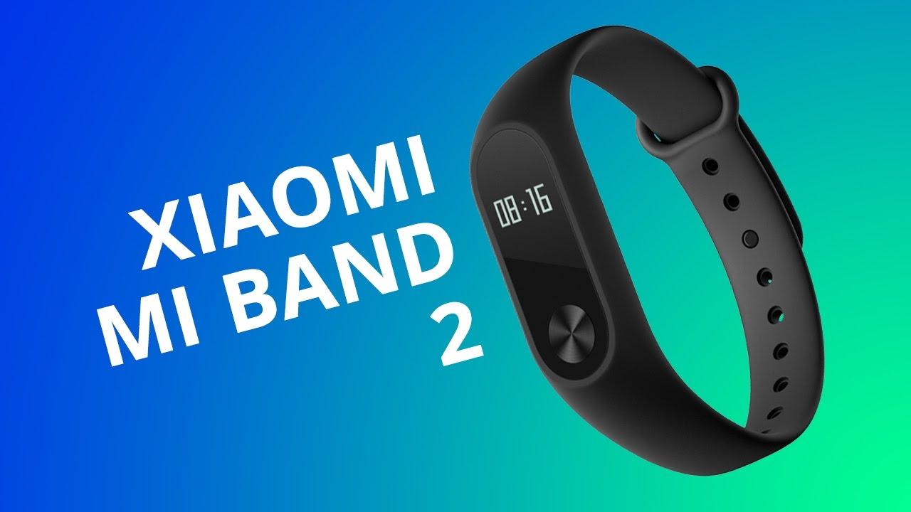 49921ea133b Review Xiaomi Mi Band 2  a evolução da smartband chinesa  Análise  - YouTube