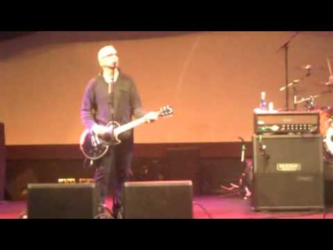 "Everclear - ""Santa Monica"" (Radio 92.9 Sound Check Party)"