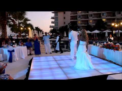 The Best Gangnam Style Wedding Dance