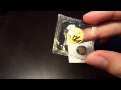 Small Gold Coin/Bullion Update