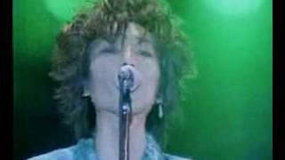The Street Sliders 1986 日比谷野外大音楽堂.
