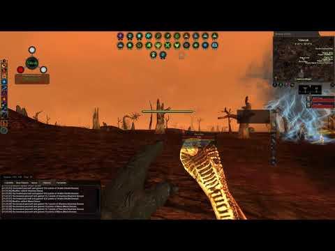 Sero Nys - Darkfall: Rise of Agon PVP -...