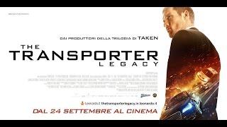 The Transporter Legacy - Clip Esclusiva