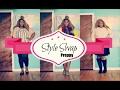 Style Swap: Preppy