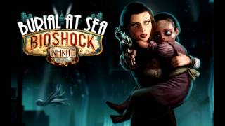 Bioshock Infinite - Burial At Sea Episode 2 Soundtrack - La Vie en Rose (Guitar)
