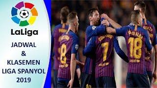 Download Video Jadwal La Liga Spanyol Pekan ke 33 & Klasemen terkini 2019 | Laliga Spain El Clasico MP3 3GP MP4