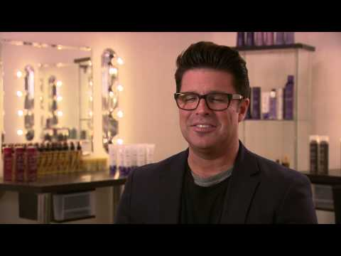 Project Runway All Stars ELIE TAHARI Interview with Alterna's Michael Shaun Corby