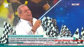 Besiktas 2-1 Yeni Malatyaspor | Takım Oyunu Tek Parça