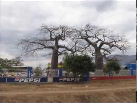 Rayappa Kasi   Mafinga to Dar Es Salaam, Tanzania