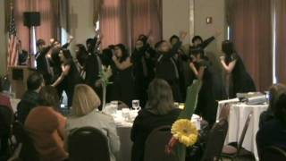 McAllen ISD Partners In Excellence Breakfast McAllen Country Club N...