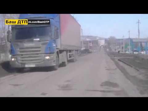 ДТП Октябрьский 30.03.2013
