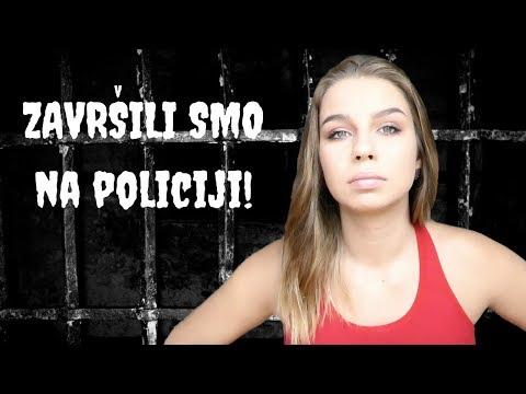 ZAVRŠILI SMO NA POLICIJI! | Saamo Petra #JoomBoosLoveSquad