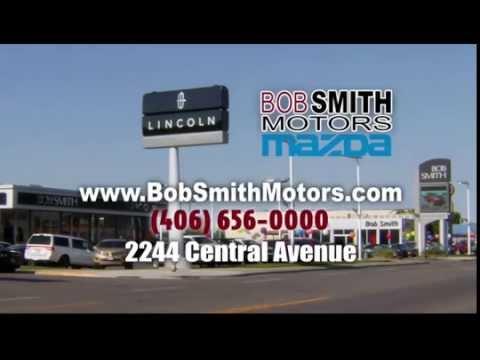 Bob Smith Motors >> Bob Smith Motors New And Used Car Dealers In Billings Mt
