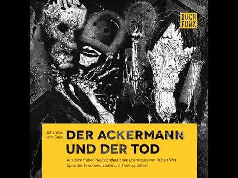 Johannes von Saaz - Der Ackermann und der Tod