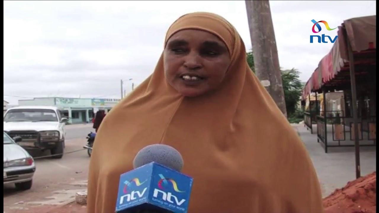 Wajir County women leaders challenging religious scholars on FGM