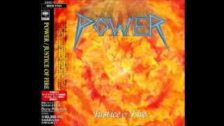 Power Justice Of Fire 1996